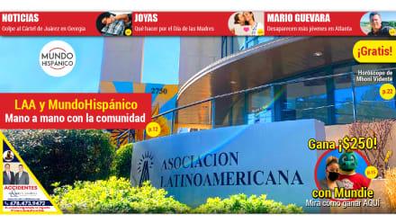 MundoHispánico edición impresa de el dia 05-03-21