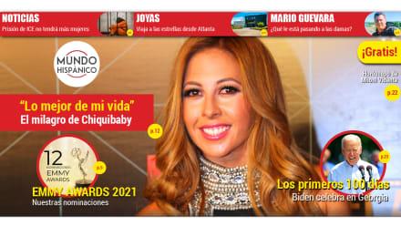 MundoHispánico edición impresa de el dia 05-10-21