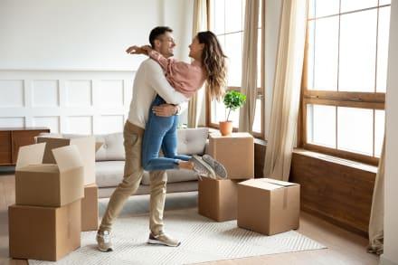 Comprar casa es sencillo, solo revisa las tasas de interés