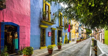 Qué visitar en México: Estos 30 lugares te dejarán con la boca abierta