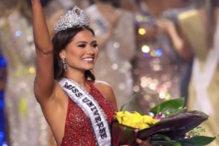 ¿Los narcos la apoyan? Se filtra corrido a la Miss Universo Andrea Meza (VIDEO)