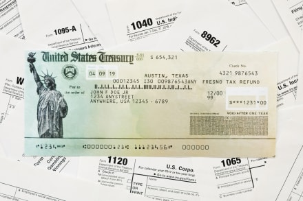 ¡Muy pronto! IRS informa cuándo llegarán los cheques por hijos