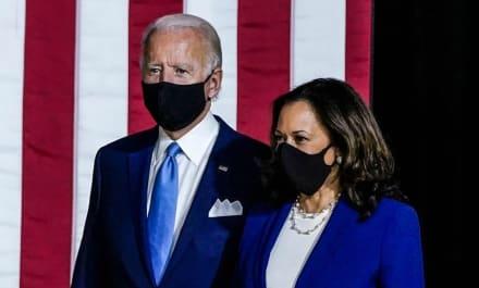 Revelan ganancias de Joe Biden, pero termina 'humillado' por Kamala Harris