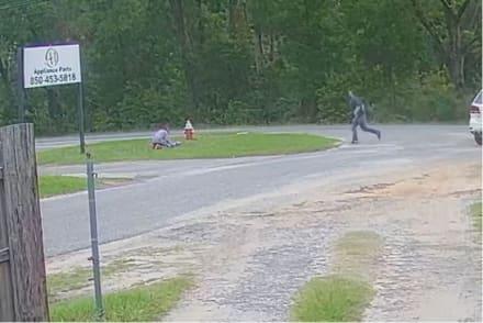 Delincuente sexual en Florida intenta raptar a niña en parada de bus