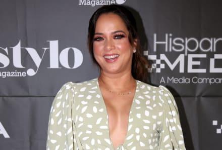 ¿La venganza para Toni Costa? Adamari López aparece vestida de blanco