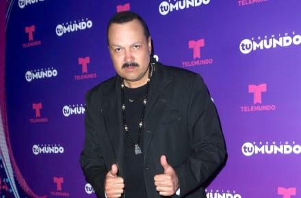 Natanael Cano se burla de Pepe Aguilar al decir que solo muerto cantaría con él (VIDEO)