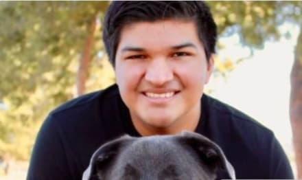 Conductor sospechoso de DUI mató a joven de 19 años al cruzar la calle
