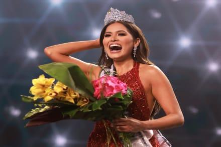Miss Universo impacta con su voz y humilla hasta a Ángela Aguilar y Chiquis Rivera