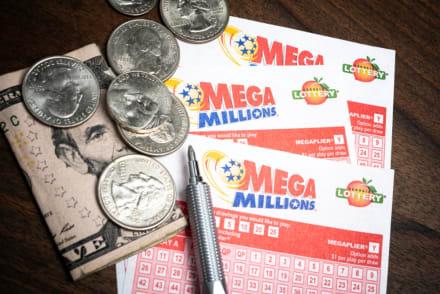 El ticket ganador de $515 millones del Mega Millions fue vendido en Pensilvania