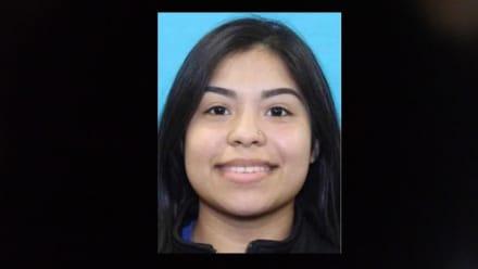¡Tiene sólo 20 años! Génesis Barrondo está desaparecida en Texas y su familia clama por ayuda (FOTOS)