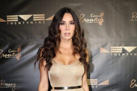 Elizabeth Gutiérrez, esposa de William Levy, se descara en poca ropa luego de rumores de infidelidad