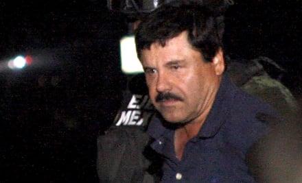 Grupos musicales agradecen al Chapo Guzmán por concierto masivo (VIDEOS)