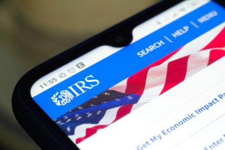 IRS revela si continuarán llegando los cheques plus-up