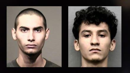Dos pandilleros de la MS 13 son condenados a 40 años de cárcel por un homicidio