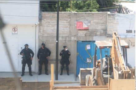 Se revelan las notas del supuesto asesino serial en México