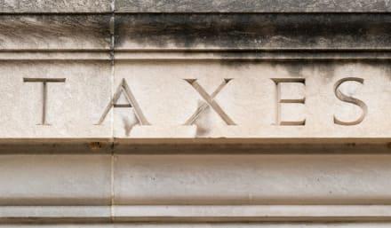 IRS anuncia que podría haber reembolsos reducidos por estos motivos