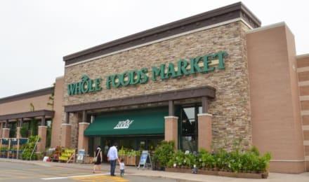 Captan a ratón comiendo una ternera en carnicería de Whole Foods (VIDEO)
