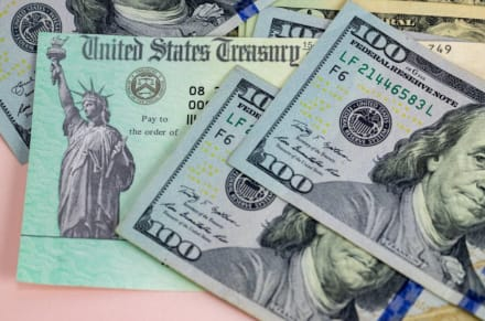 Hay un cuarto cheque de estímulo en camino y así puede usted solicitarlo