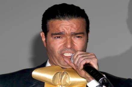 ¡No se salvó como Ángela Aguilar! Tras equivocarse en el Himno Nacional de México, Pablo Montero será sancionado