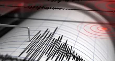 Terremoto de 6.0 sacudió Lima y la costa central de Perú