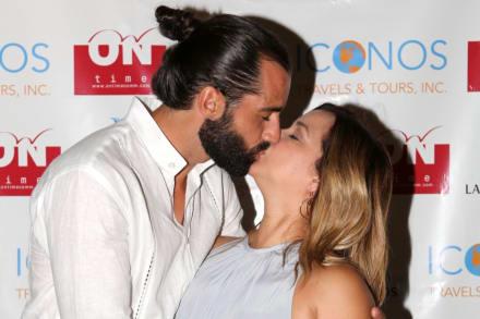 Toni Costa rompe el silencio sobre su supuesta infidelidad (FOTO)