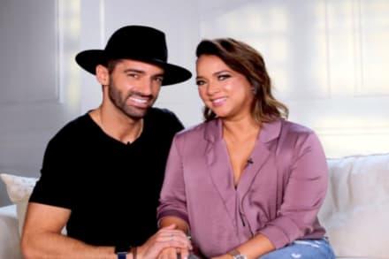 ¿Le falta dinero? Tras separación con Adamari López, Toni Costa aparece con 'nuevo trabajo' (VIDEO)