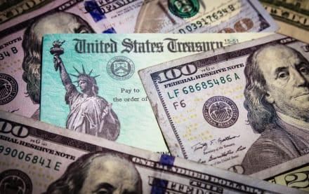 Cuarto cheque de estímulo: ¿Está en peligro el nuevo pago?