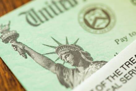 ÚLTIMA HORA: IRS anuncia el envío de los cheques de reembolsos por desempleo