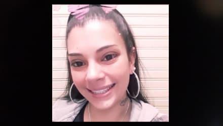 Ashley Márquez, joven madre de tres niñas, fue asesinada por su novio
