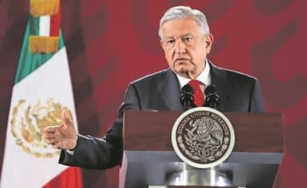 El presidente López Obrador rifará las lujosas mansiones del Chapo Guzmán