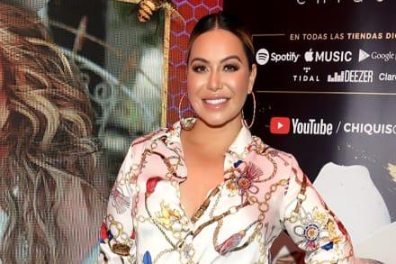 Aseguran que Chiquis Rivera se sometió a una cirugía de senos en Tijuana