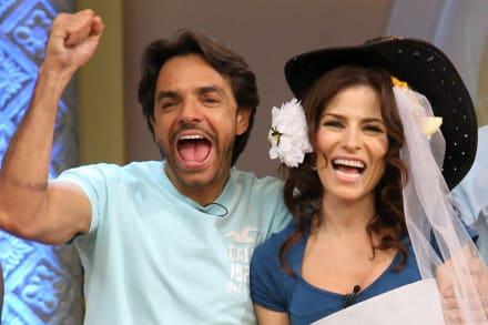 Martha Figueroa asegura que Alessandra Rosaldo y Eugenio Derbez se van a divorciar (VIDEO)
