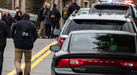 Dos tiroteos dejan al menos 13 heridos y un fallecido esta madrugada en EE.UU.