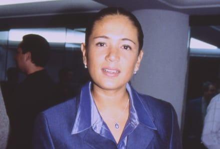 Yolanda Andrade de luto por muerte de la mascota de su hermana