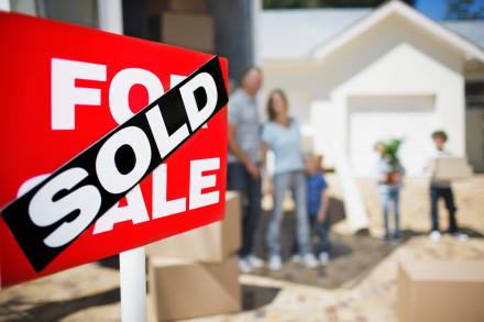 Comprar casa se facilita con un préstamo, revisa las tasas de interés