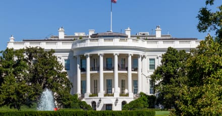 El 44 % de los empleados de la Casa Blanca son de minorías y 60 % son mujeres