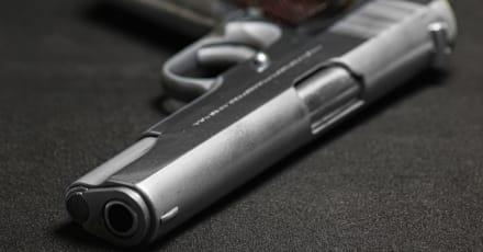 Agentes federales ayudarán a Nueva York a poner coto a las armas de fuego