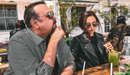 Hija de Pepe Aguilar aparece en bikini y derrite las redes