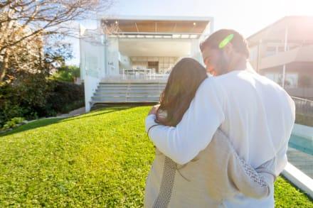 Comprar casa en EEUU no es complicado, revisa las tasas de interés