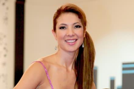 Se filtra foto de Priscila Ángel embarazada junto a El Temerario