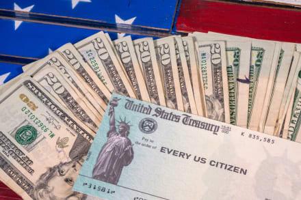 IRS envía nueva ronda de cheques a 2.3 millones de beneficiarios
