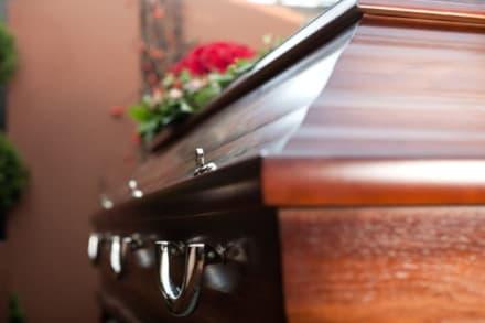 Banda MS se encuentra luto por muerte de trompetista del Grupo Orquesta Los Hermanos Cota