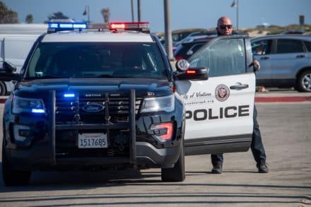 Acusaron a dos hispanos por secuestro y agresión sexual de una mujer en California