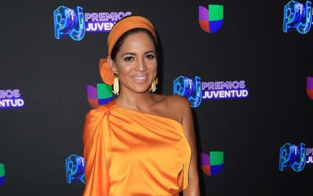 ¿Se le ve vientre? Tras rumores de nuevo embarazo, Pamela Silva aparece en traje de baño (FOTO)