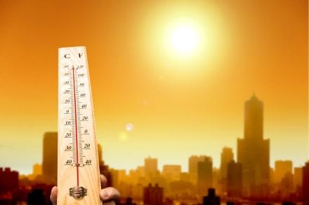 Ola de calor continúa azotando EEUU y emiten alertas en 12 estados