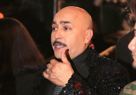 ¿Se quiere parecer a Belinda? Luego que Lupillo contestara ofensa de Nodal, la novia 'le copia' a la cantante su estilo