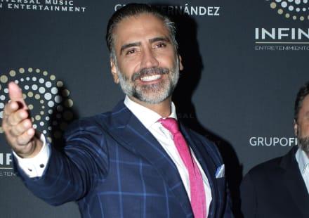 ¡Alejandro Fernández levanta sospechas! Una foto de 'El Potrillo' deja a todos 'hablando' por cómo se ve
