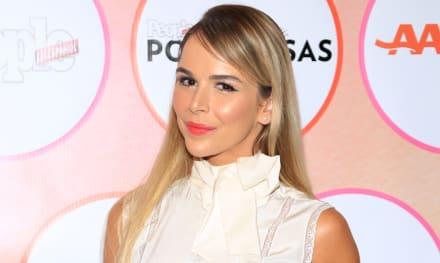 Mientras Adamari López manda un discreto mensaje a Toni Costa, Águeda López manda emotiva felicitación a Luis Fonsi