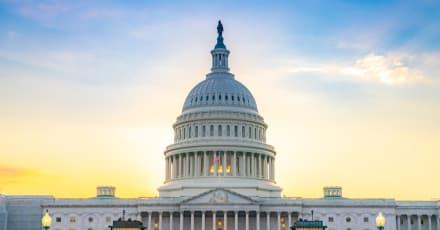 La reforma electoral impulsada por Biden naufraga en el Senado de EEUU