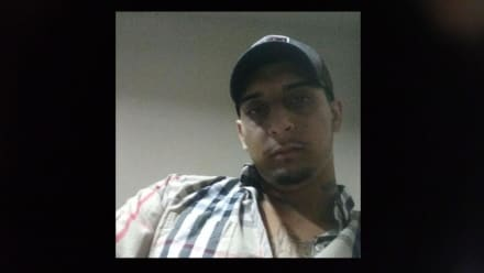 Mark Anthony Galván murió por tiros de la policía y su madre exige justicia
